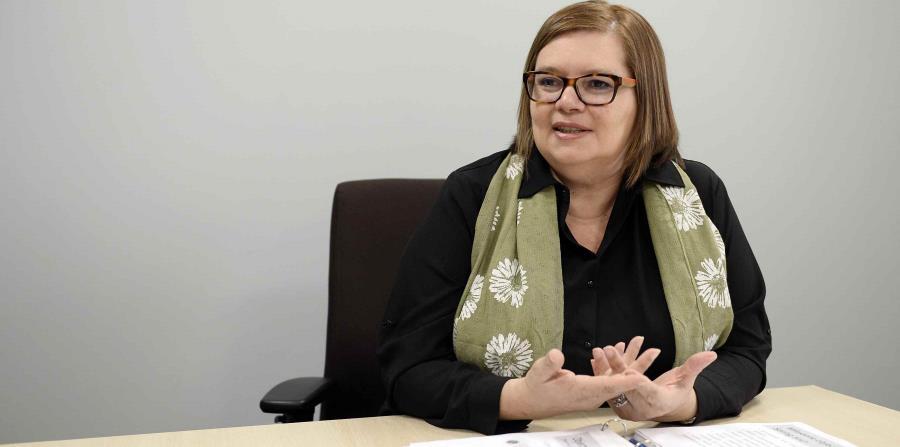 Maria Gordillo