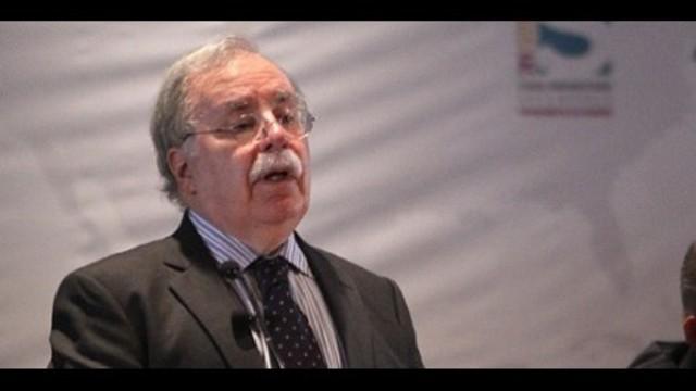 economista Joaquin Villamil