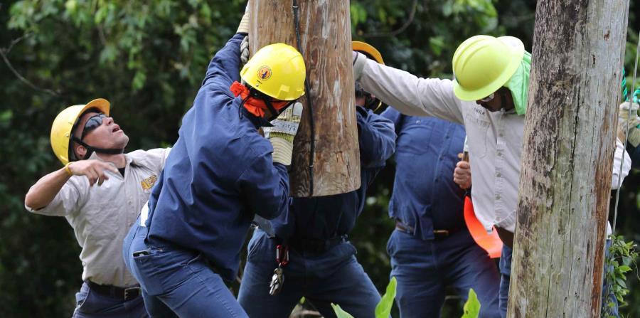 electricidad electricistas