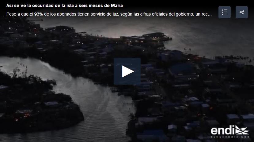 oscuridad puerto rico en las penumbras