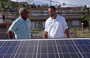 CSJ: Proyecto placas solares