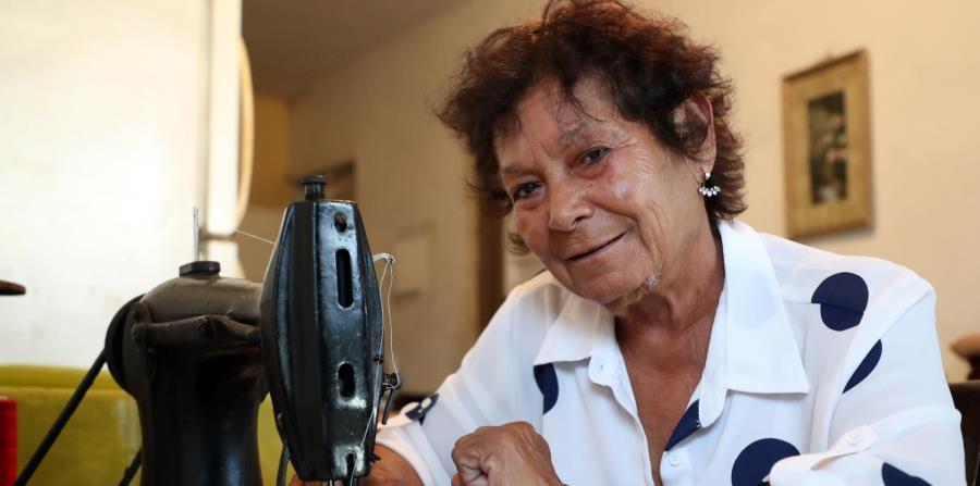 Carmen Rosario Cruz Voluntariado Comunitario Puerto Rico