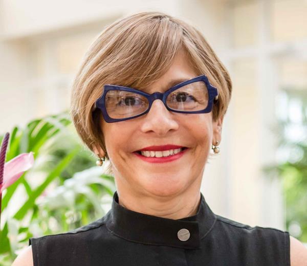 Ivonne Marcial Vega