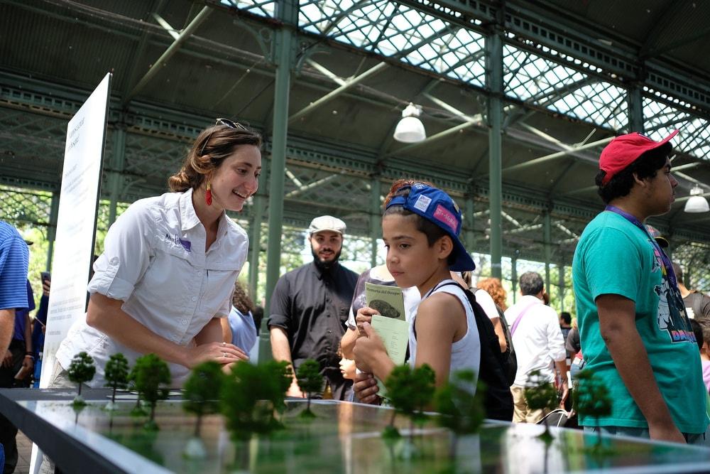 Feria Para la Naturaleza