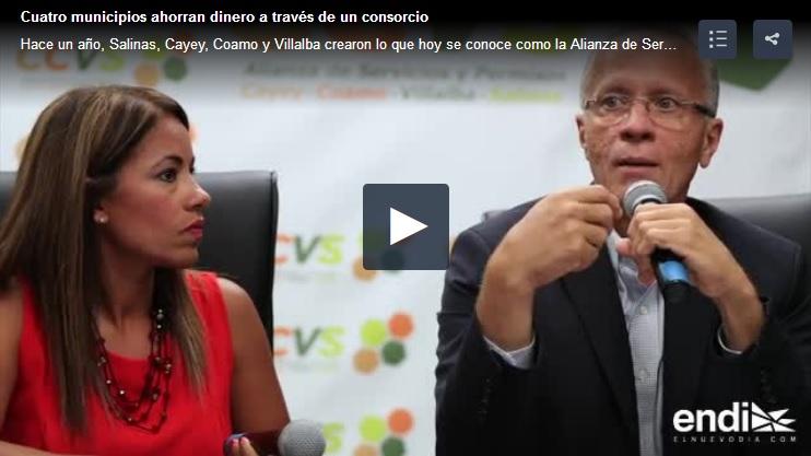 modelos colaborativos entre los municipios