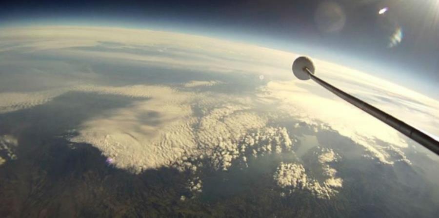 satelite Costa Rica