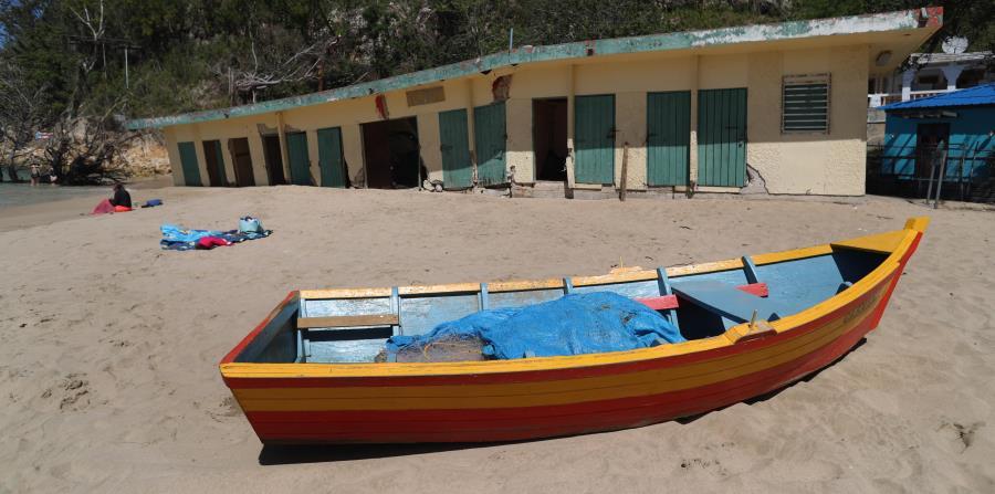 villas pesqueras
