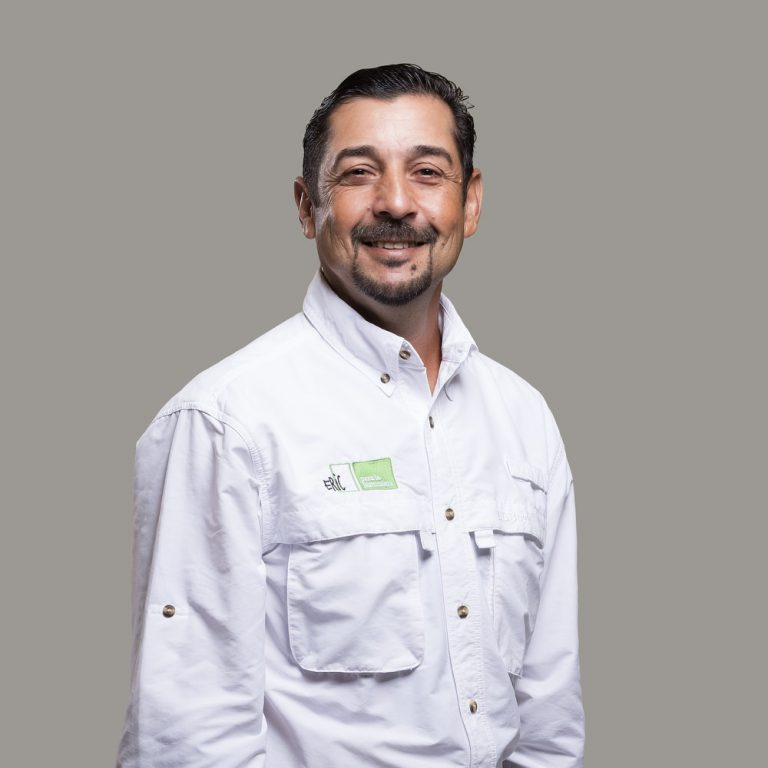 Eric Rosado