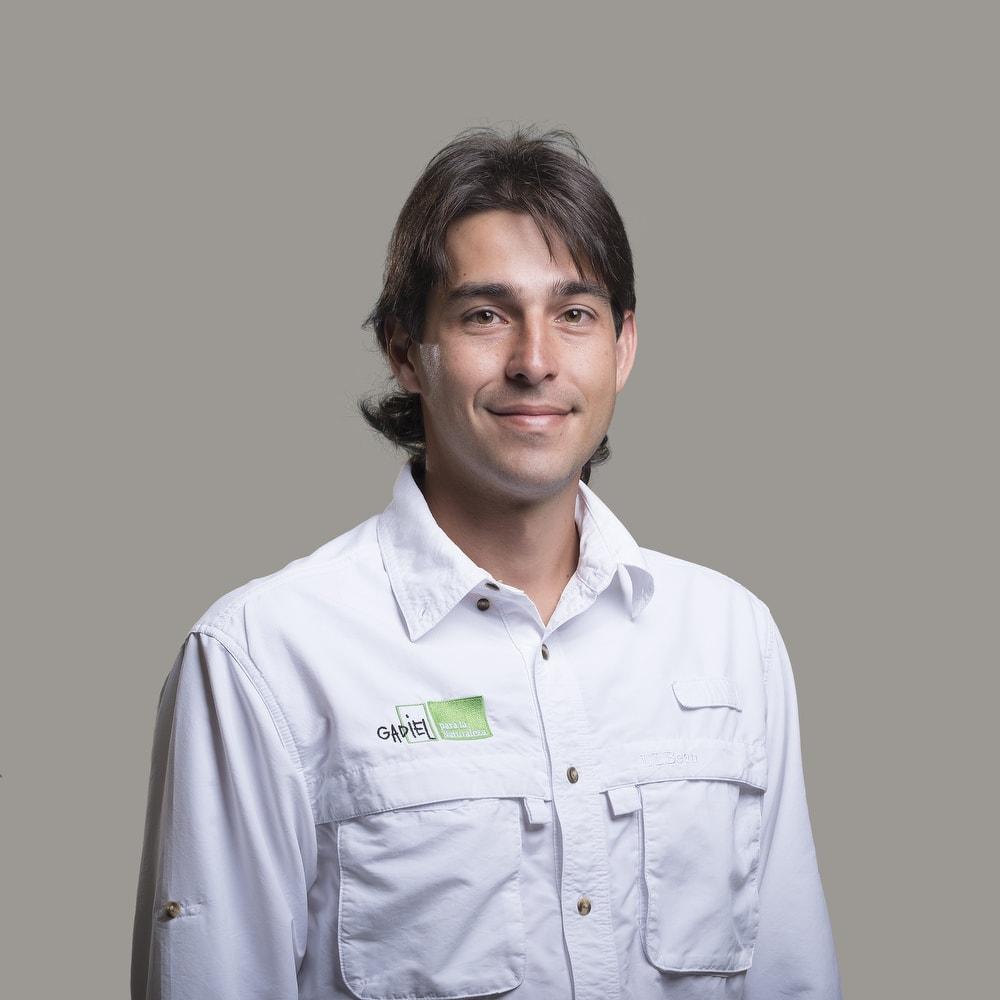 Gadiel Pérez