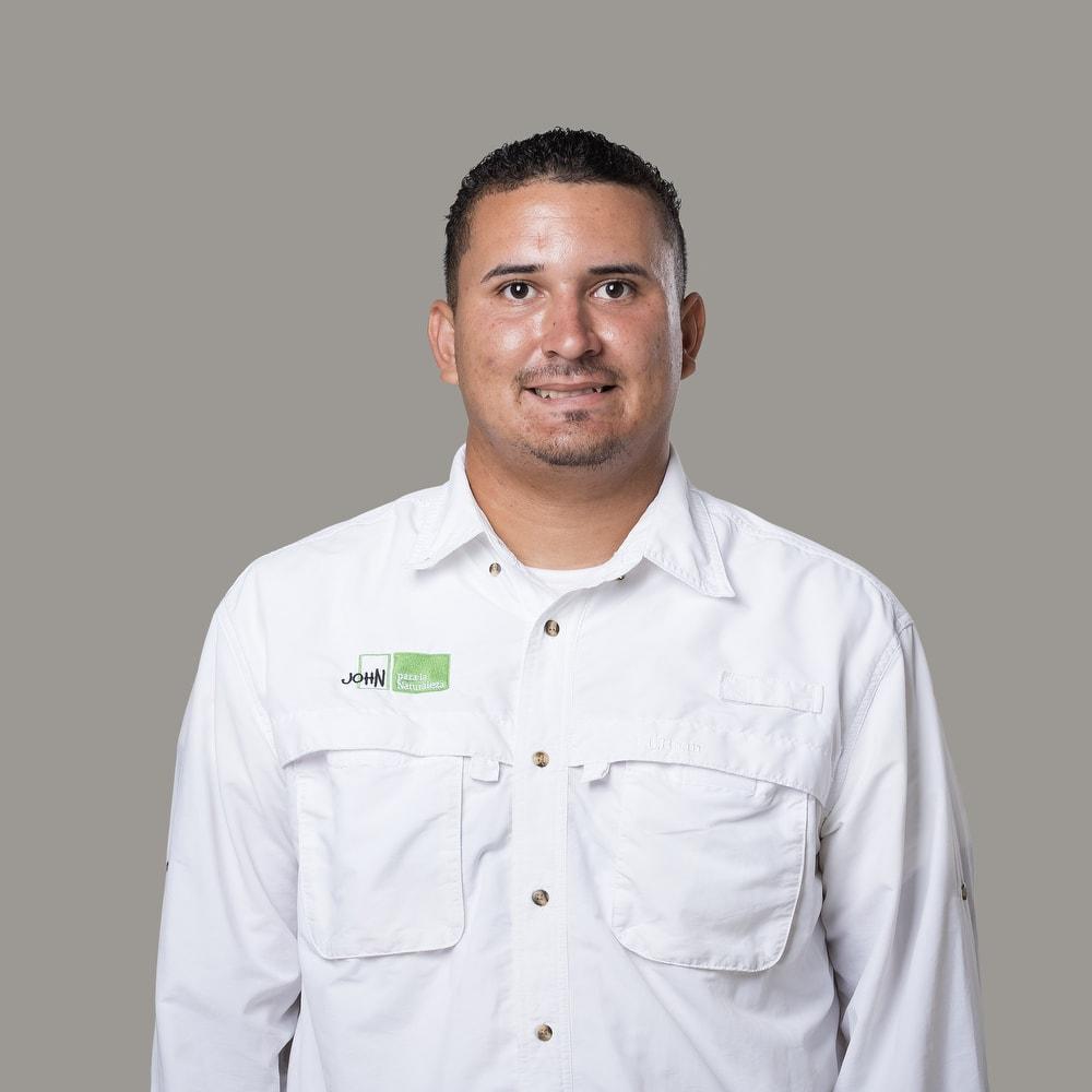 John Cruz