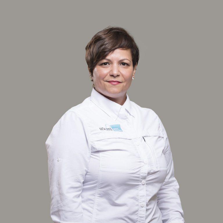 Kathleen Z. Rodríguez Valle