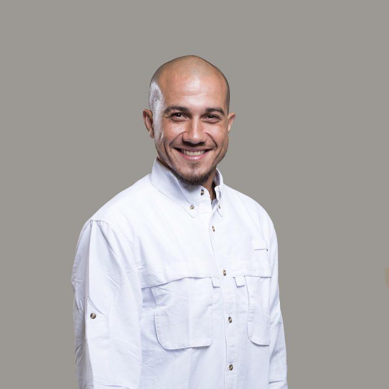 Luis M. Centeno Álvarez