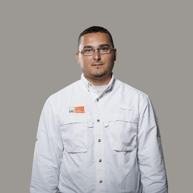 Luis E. Ortiz Acevedo