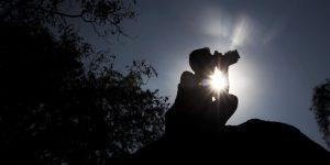 Mitchell Mellado Perez fotografo 12 años