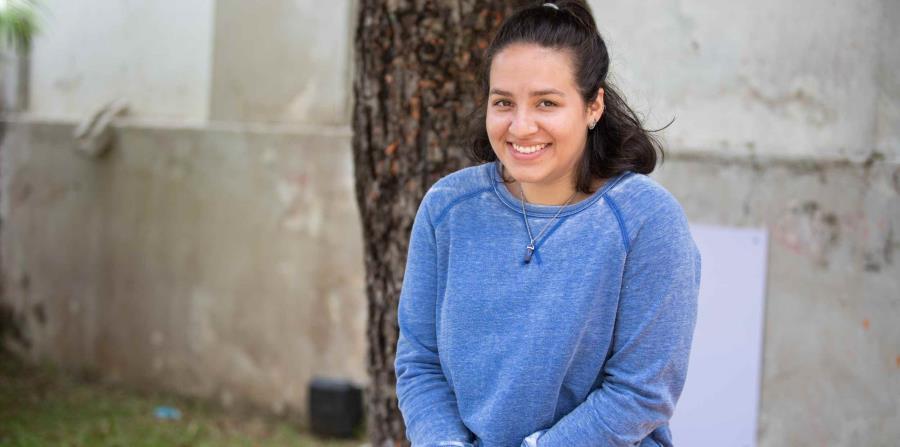 Natalia Quintana Universidad de Puerto Rico