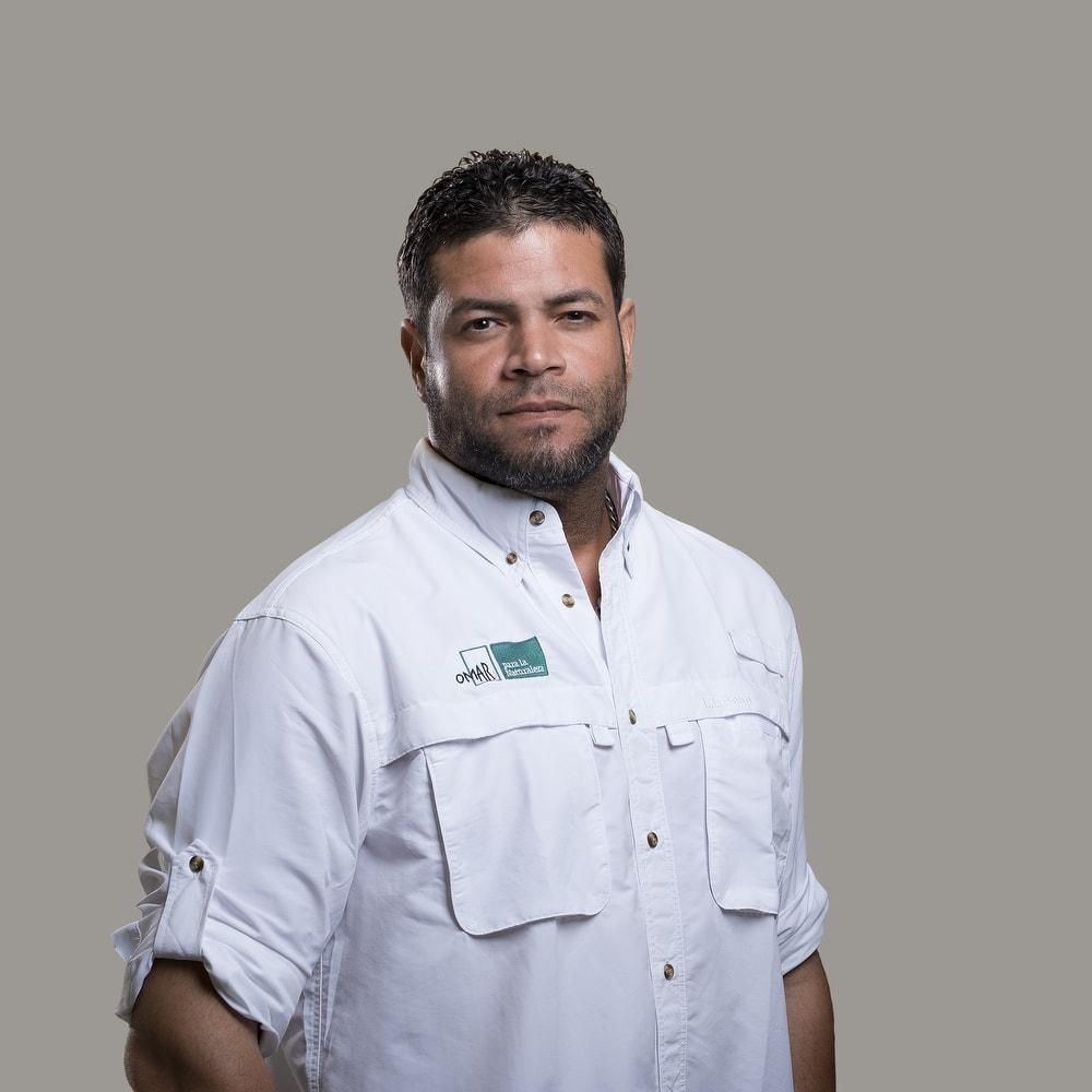 Omar Laboy Rosario
