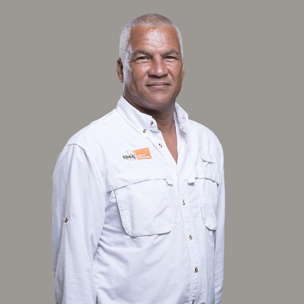 Ramon A. Gongon Colon