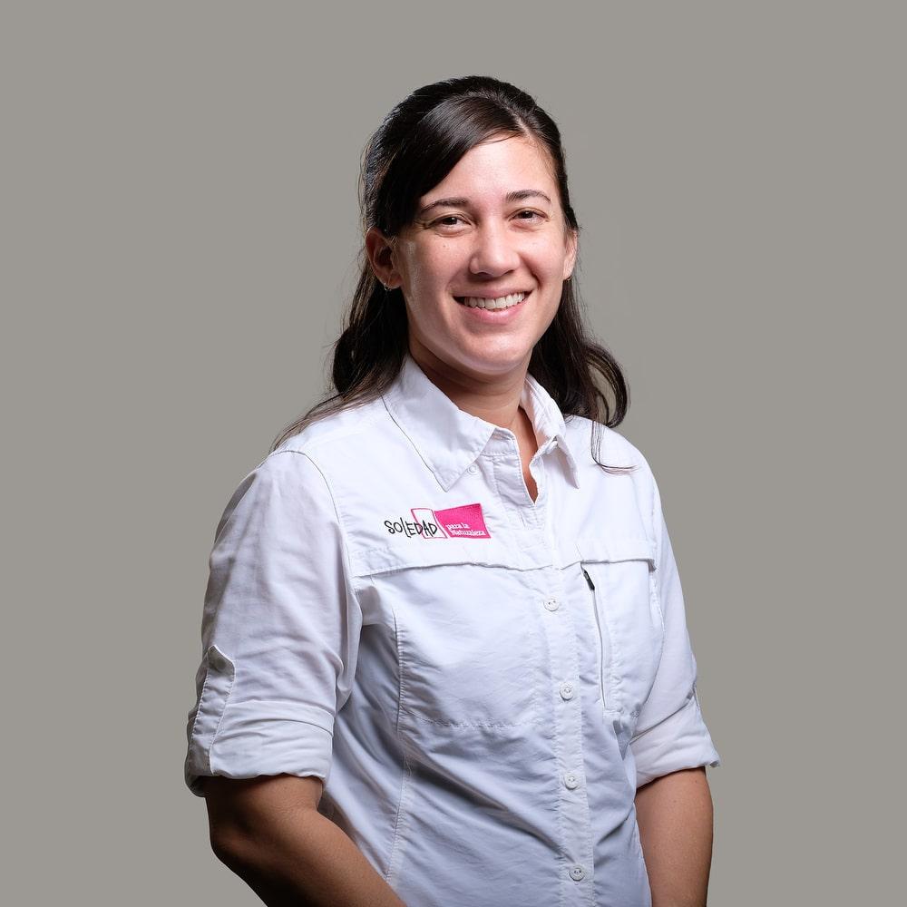 Soledad Gaztambide