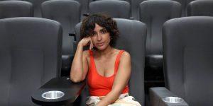actriz Inma Cuesta