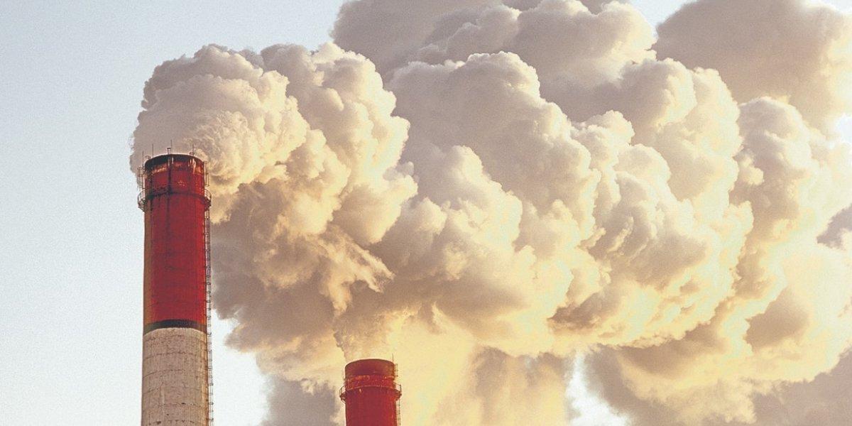emisiones toxicas en Puerto Rico