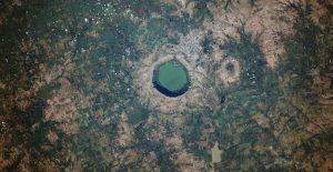 impacto de los asteroides en la Tierra