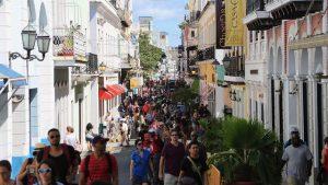 informe desarrollo humano en Puerto Rico
