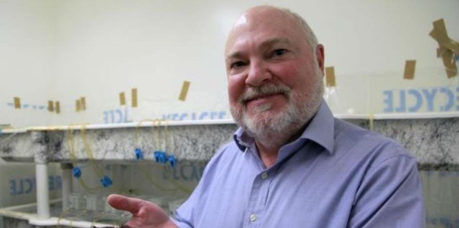 neurobiologista de UCLA David Glanzman