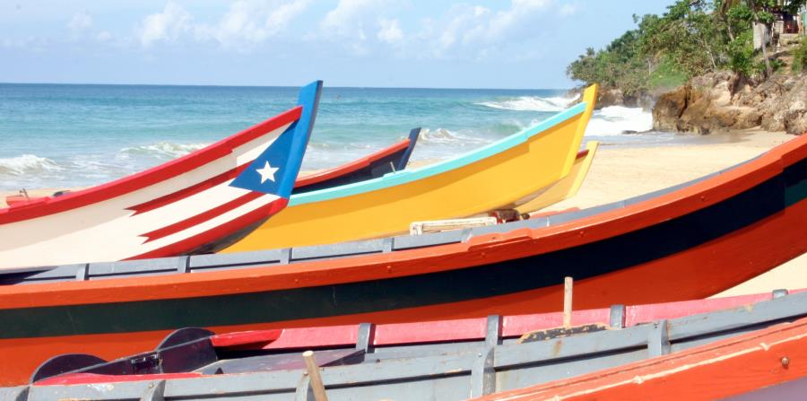 zonas turisticas Puerto Rico