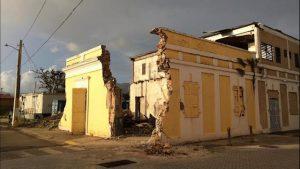 Zonas historicas de Puerto Rico