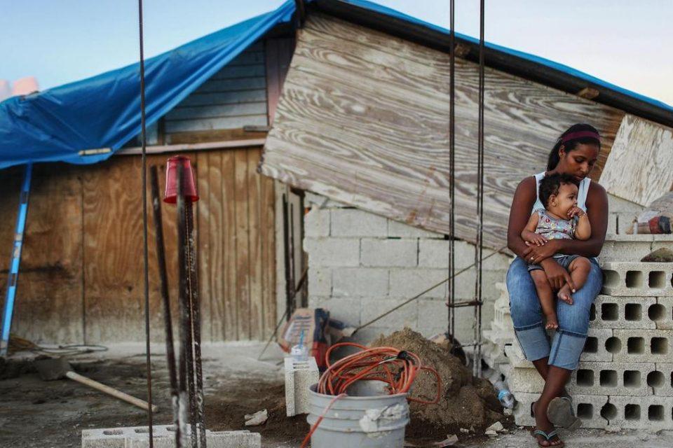 comunidades más vulnerables Puerto Rico
