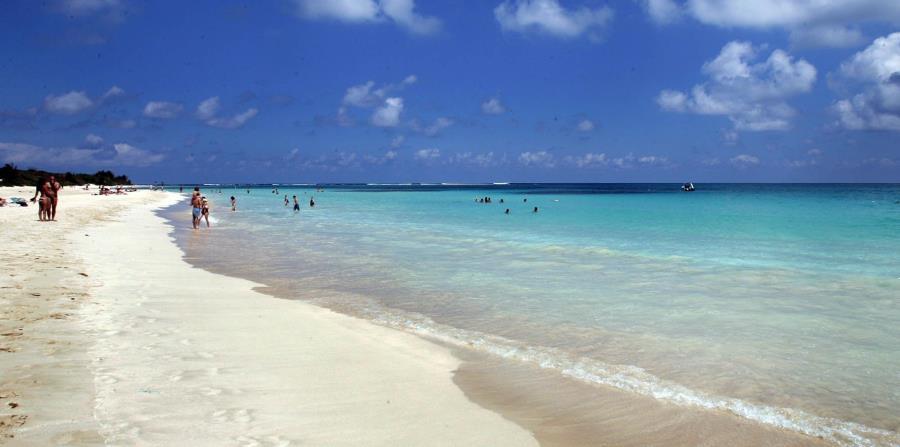 playa Culebra Puerto Rico