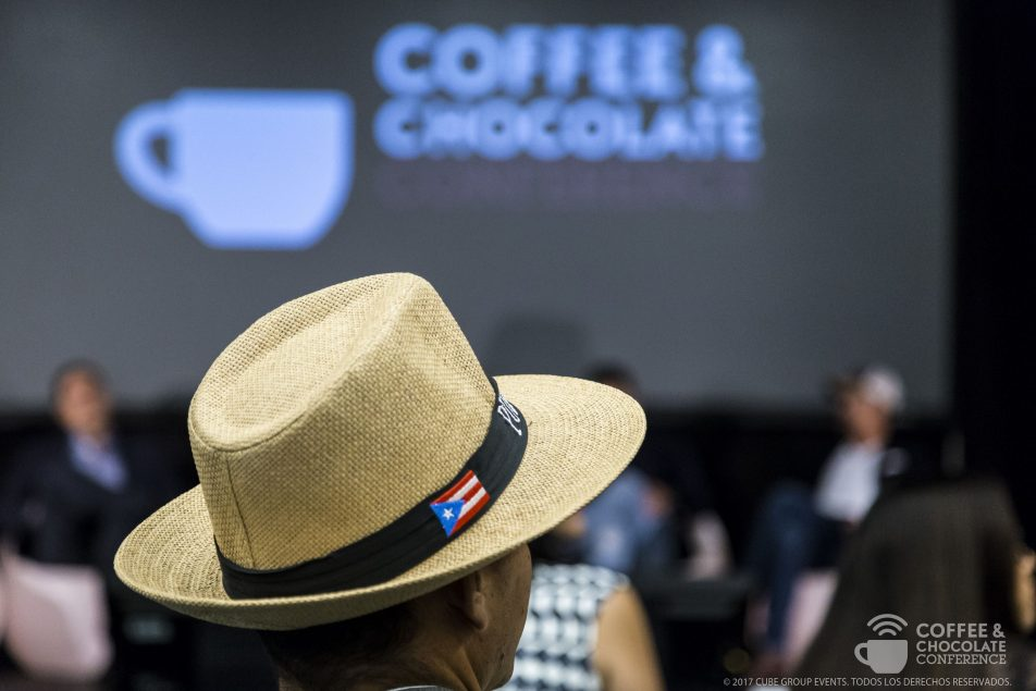 Coffee Chocolate Conference