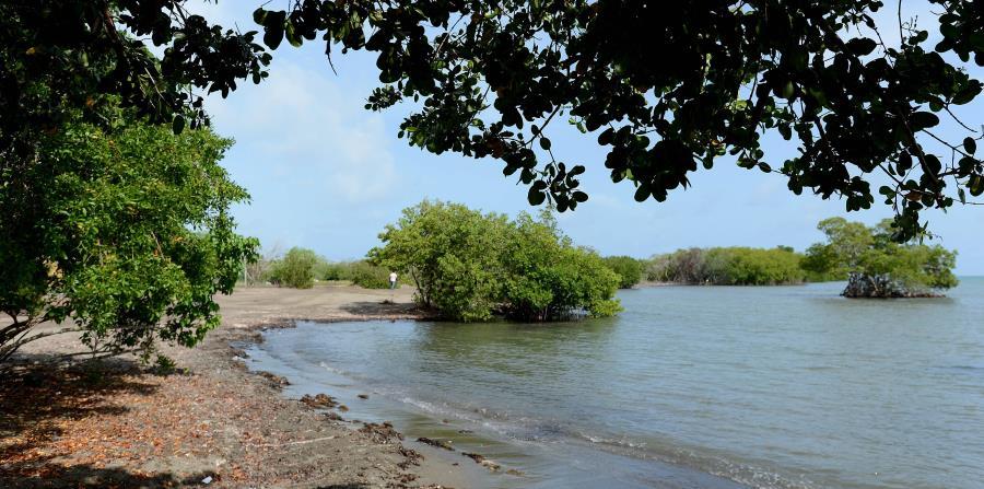 Reserva Natural Punta Petrona Santa Isabel