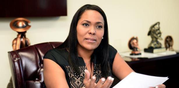 alcaldesa de Gurabo