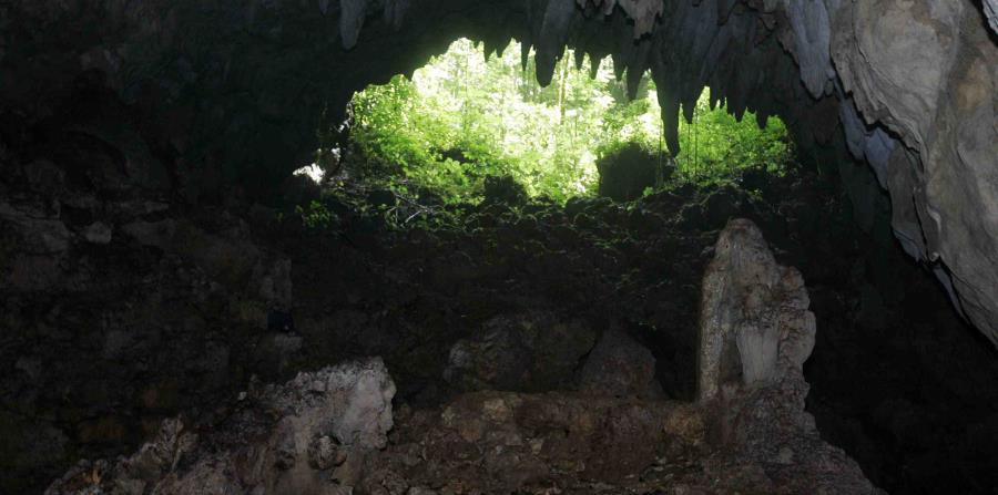 cuevas para visitar en Puerto Rico