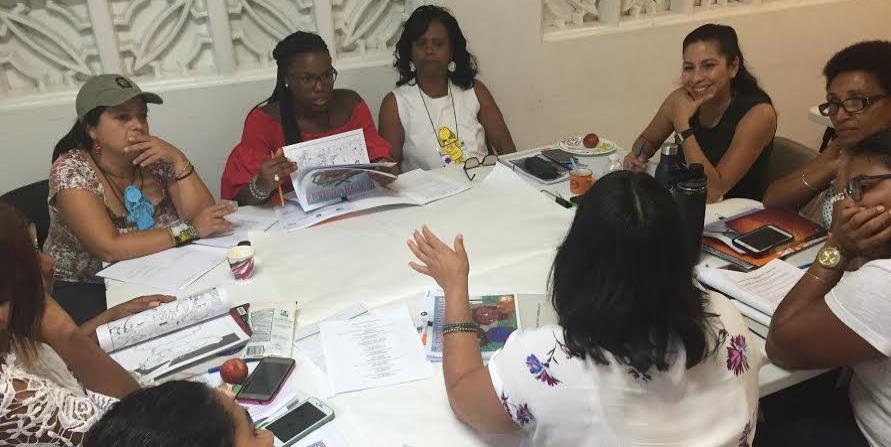 taller promover resiliencia en niños