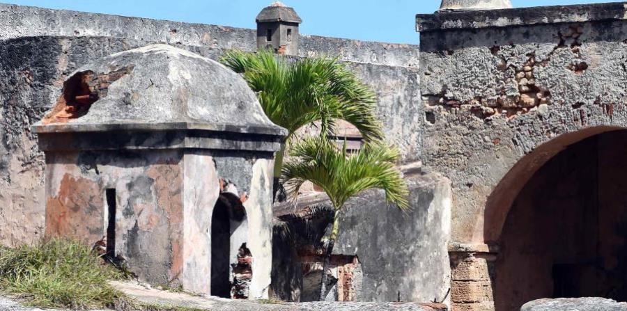 Fortín San Gerónimo