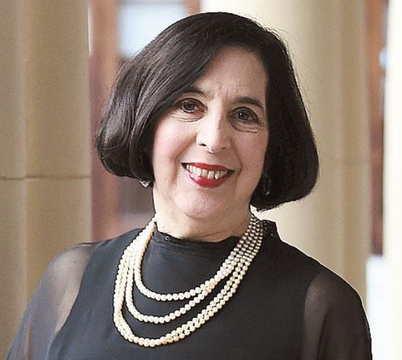 Luce López Baralt
