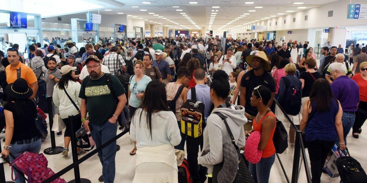 aeropuerto Puerto Rico