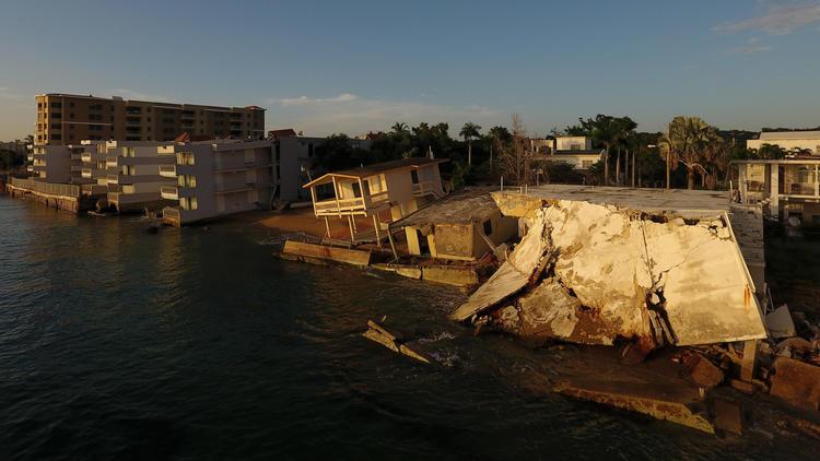 casas y condominios huracan