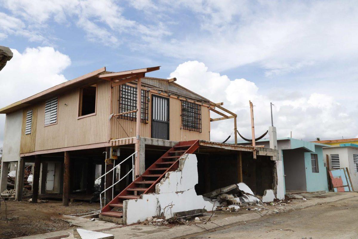 hogares en Punta Santiago