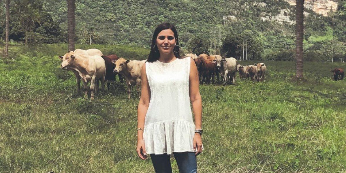 Gabriela Alvarado