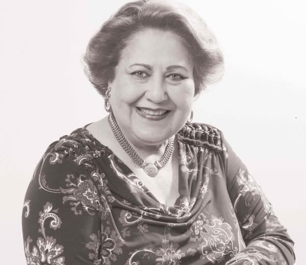 Irene Garzon Fernandez