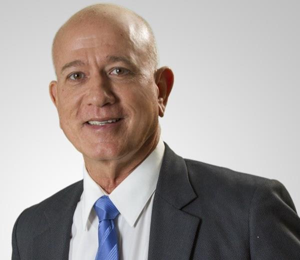 Larry Seilhamer