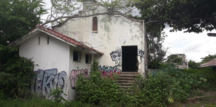 Polvorín de Miraflores