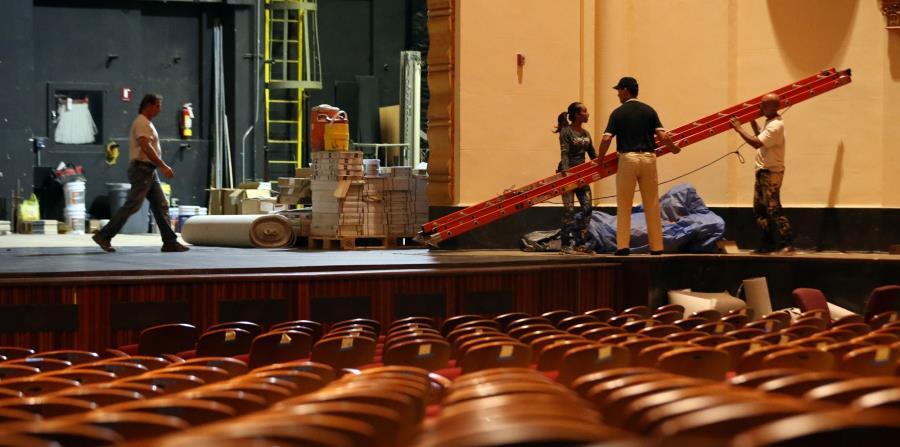 Teatro de la UPR