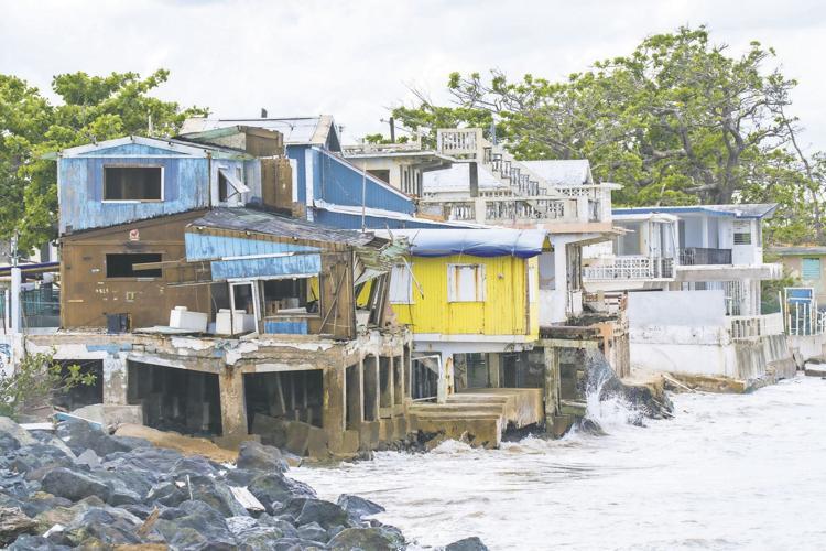 frente marítimo del municipio de Vega Baja