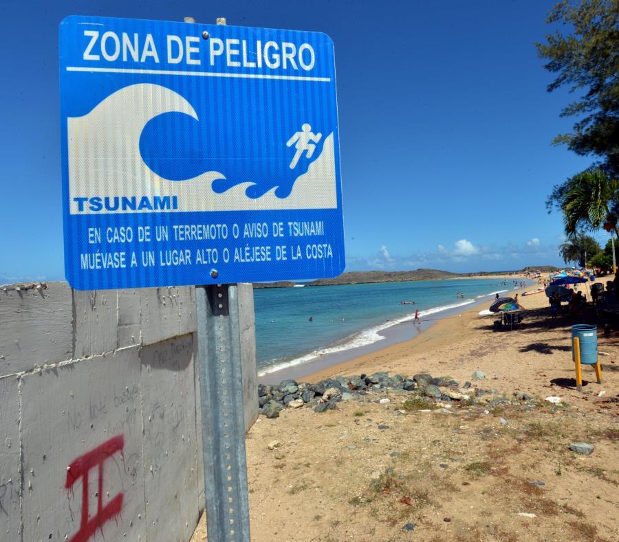 programa Tsunami Ready