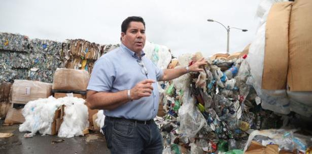 reciclajes municipales