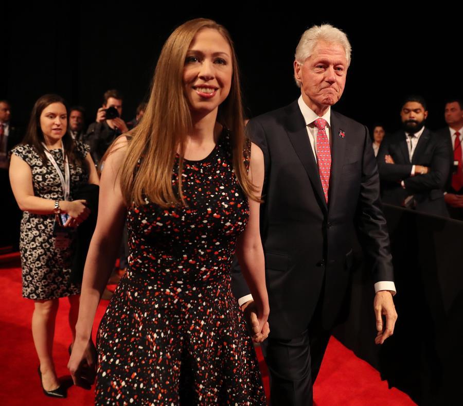 Chelsa Clinton